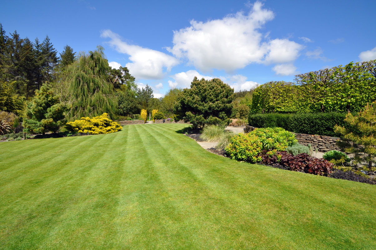 Cambridge landscaping services landscape gardeners camacre for Landscaping large gardens