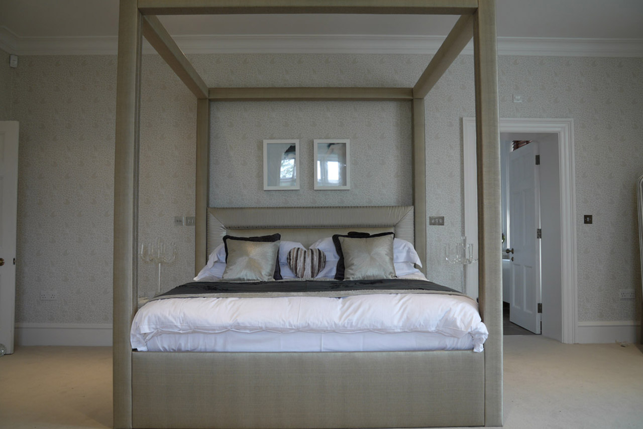 Featured Projects Bespoke Furniture Camacre